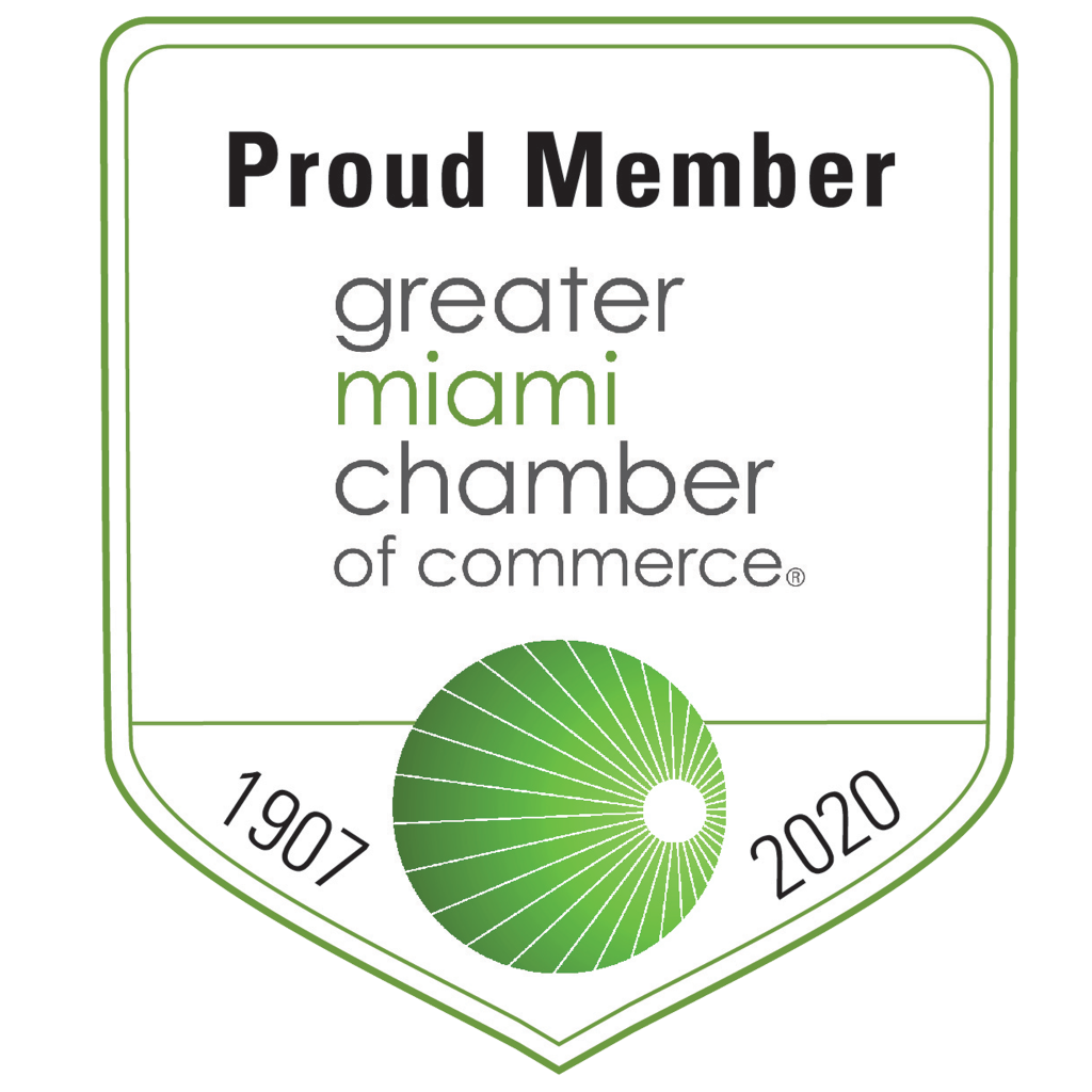 Greater Miami Chamber Member